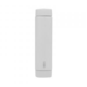 AIINO Splash Proof Power Bank Batteria Portatile 2600 mAh vers2 - Bianco