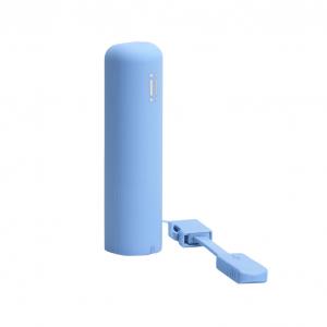 AIINO Power Bank Batteria Portatile 2600 mAh - Blu