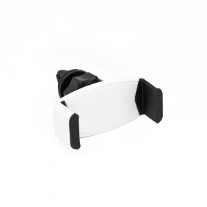 Aiino Easy Car Mount For Smartphone - White