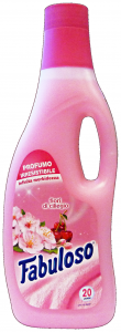 FABULOSO Ammorbidente 1500 ml. fiori di ciliegio