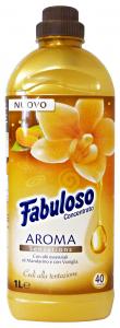 FABULOSO Ammorbidente Concentrato 1 Lt. SENS.MAND-Vaniglia Detergenti Casa