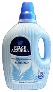FELCE AZZURRA Ammorbidente 3 Lt. Profumante Classico Detergenti Casa