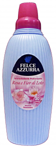 FELCE AZZURRA Ammorbidente 2 Lt. Intenso Benessere Detergenti Casa