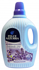 FELCE AZZURRA Ammorbidente 3 Lt. Lavanda-Iris Detergenti Casa