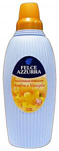 FELCE AZZURRA Set 9  Ammorbidente 2 Lt. Lunga Durata Detergenti Casa