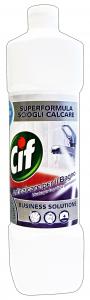 CIF Anticalcare bagno professionale 1 lt. - decalcificanti & anticalcare