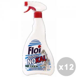 Floi Set 12 Floi Anticcare Nocal Trigger 750 Ml