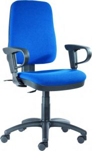 Armchair On Operational Wheels Ariel - Line Sed Furnishing Accessories