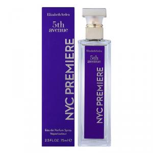 Arden 5th Avenue Nyc Premiere Women's Perfume 75ml Fragrances