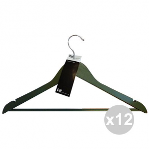 Set 12 Coat Rack Set London Olive 20402 Accessories For The House