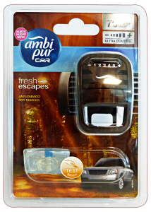 Ambi Pur Auto Base Antitabacco Deodorant Accessories Auto And Motor