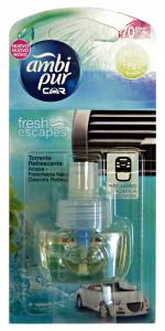 AMBI PUR Auto Aufladen Aqua Deodorant - Artikel Für Autos