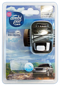 Ambi Pur Auto Base Sky Deodorant Accessories Auto And Motor