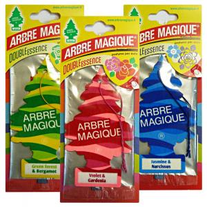 ARBRE MAGIQUE Deo.double essence cassa mista - Articoli per auto
