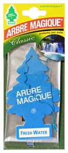 ARBRE MAGIQUE Deo.fresh water - Articoli per auto