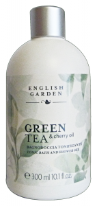 Atkinsons Bathroom Shower Green Tea 300 Ml Soaps And Cosmetics
