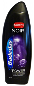 Badedas Bathroom Noir Power 500 Ml - Bathroom Foam