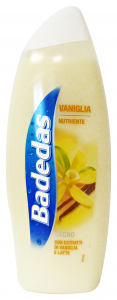 Badedas Bathroom Vanilla 500 + 250 Ml - Bathroom Foam