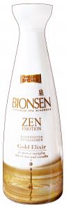 BIONSEN Bagno zen gold elixir te nero/vaniglia 500 ml.