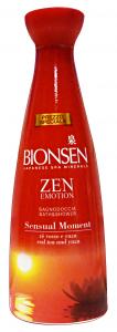 BIONSEN Bagno Zen Momento Sensuale 500 Ml Prodotto Bagno E Doccia