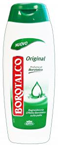 BOROTALCO Bagno idratante 500 ml. - Bagno schiuma