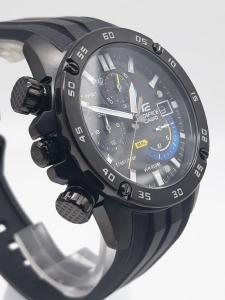 Orologio Casio Uomo Edifice EFR-558BP-1AVUEF cronografo, vendita on line | OROLOGERIA BRUNI Imperia