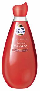 Fresh Aroma Bathroom Essences Amber Of India 500 Ml - Bathroom Foam