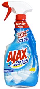 AJAX Bagno EASY RISCIAcqua FACILE TRIGGER 600 Ml.  Detergenti Casa