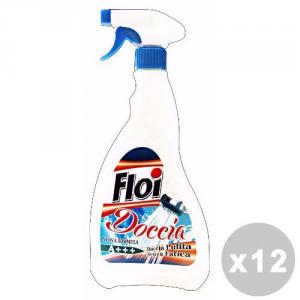 Floi Set 12 Floi Bathroom Shower Trigger 750 Ml