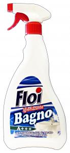 Floi Detergent Bathroom Sanitizing Trigger 750 Ml