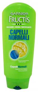 GARNIER Fructis Balsamo Normali 200 Ml. Balsamo Per Capelli