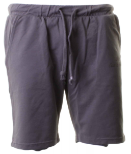 Baci & Abbracci Pantaloni Corti Uomo Marrone Bam1060-fango