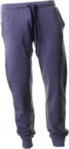 Baci & Abbracci Trousers 90% Cotton- 10% Elastane White Bam917-pearl