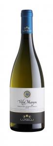 TENUTE LUNELLI Set 6 Bottiglie Villa Margon Trentino Sup. Lt 0.75