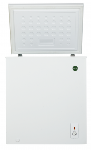 DAYA Dcp-150H Congelatore Pozzo 150Lt Classe A+ St Freezer Elettrodomestici Casa