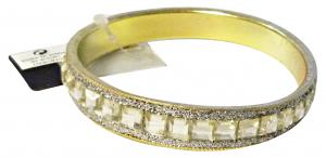 DEBBY Bracelet Gem Silver - Accessories Toilets