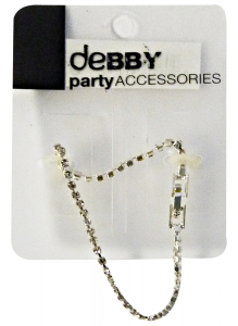 DEBBY Bracelet Small Rhinestone - Accessories Toilets