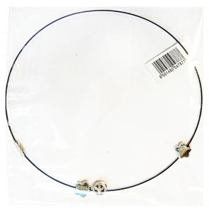 Necklace With Pendants - Bijouterie