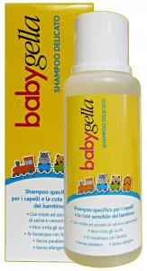 BABYGELLA Sha.delicato 250 ml. - Linea bimbo