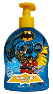 BATMAN Sapone liquido 250 ml. - linea bimbo