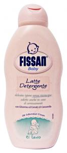 Fissan Baby Milk Detergent 200 Ml.s / R - Line Baby