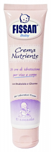 Fissan Baby Cream Nutrient Body Face 100 Ml - Line Baby