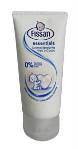 Fissan Baby Essential Cream Moisturizing Body Face 150 Ml - Line Baby