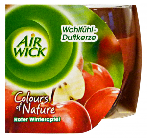 Air Wick Candle Apple - Deodorants House