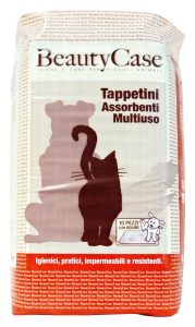 Beauty Case Floor Mats Ass.mult.60x90 * 10 Pieces - Product For Animals