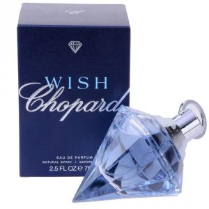 CHOPARD Wish Donna Eau de Parfum 75 Profumi per il corpo