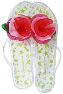 BIFFOLI Flip-flops ROSE 3397 Time Free