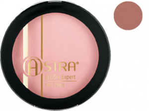 Astra Expert Blush Mat Effect 04 Cosmetic For The Face