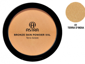 Astra Earth Solar 01 Earth Of India Cosmetic For The Face