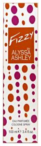 ALYSSA ASHLEY acqua profumata fizzy 100 ml. - Profumo femminile